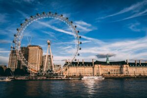 A little love letter to London
